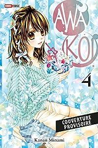 Awa Koi Edition simple Tome 4