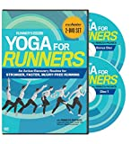 Runner's World Yoga for Runners DVD: an Active-Recovery Routine for Stronger, Faster, Injury-Free Running