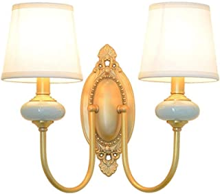 JJZXD Modern Wall Lamp, Wall Light for Living Rooms, Dining Rooms, Bedrooms and Hallways
