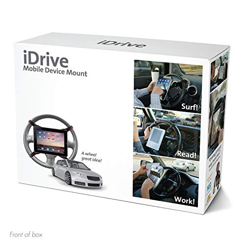 "Prank Pack ""iDrive"" - Wrap Your Real Gift in a Prank Funny Gag Joke Gift Box - by Prank-O - The Original Prank Gift Box 