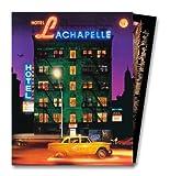 Hôtel Lachapelle