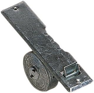 WOLFPACK LINEA PROFESIONAL 5250008 Recogedor Persiana Metal Sin Placa Frente Natural