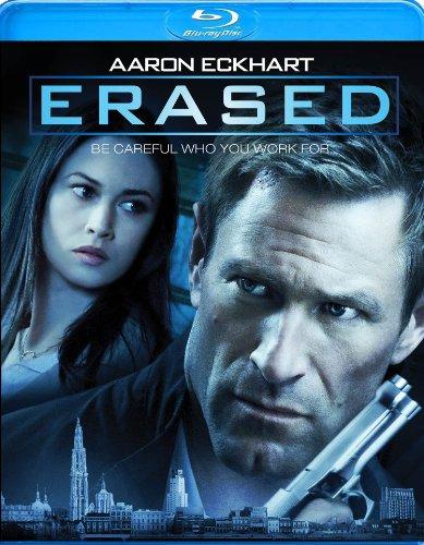 Erased [Blu-ray] [Import]