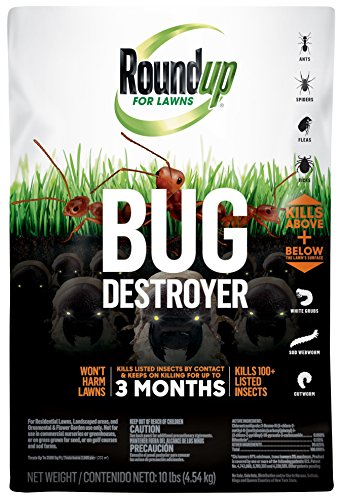 Top 10 Insect Killer For Lawn Granules of 2020 - Best Reviews Guide