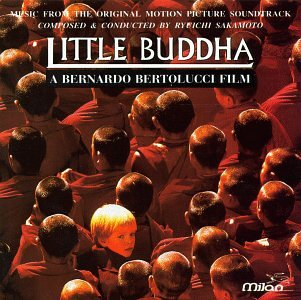 Little Buddha: Music From The Original Motion Picture Soundtrack