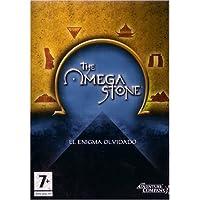 The Omega Stone: El Enigma Olvidado (輸入版)