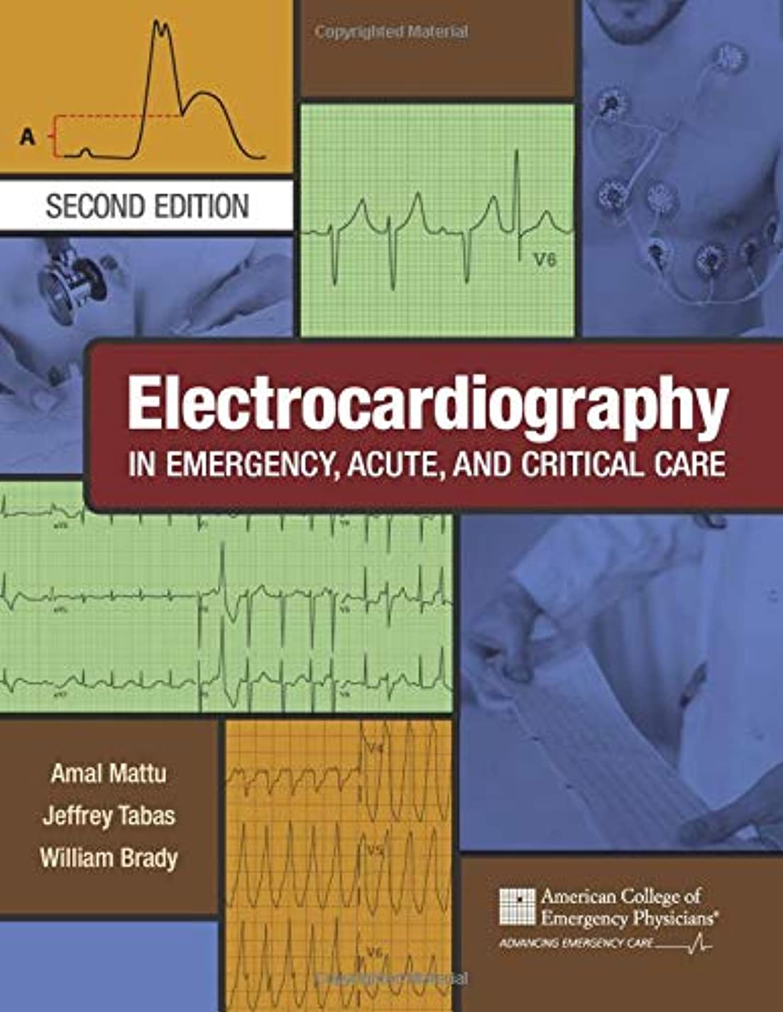 パリティフォーラムフレアElectrocardiography in Emergency, Acute, and Critical Care