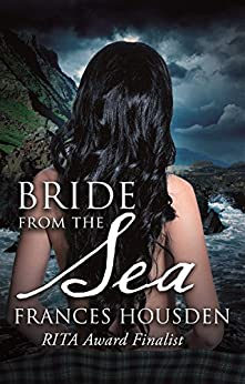 Bride From The Sea by [Frances Housden]
