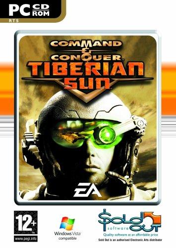 Command & Conquer: Tiberian Sun [UK Import]