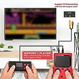 Zoom IMG-2 gamory console di gioco portatile