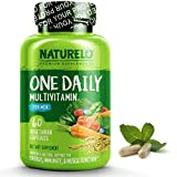 NATURELO One Daily Multivitamin(マルチビタミン) for Men(男性) 60粒