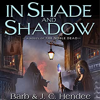 In Shade and Shadow cover art