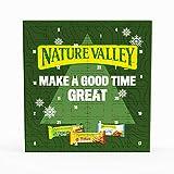 Nature Valley Riegel Adventskalender, 798 g