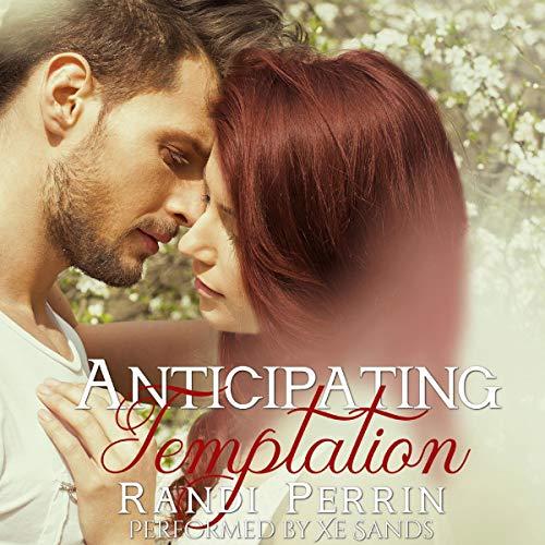 Anticipating Temptation audiobook cover art