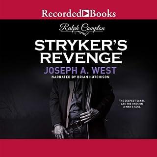 Stryker's Revenge cover art