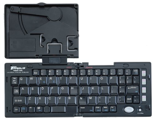 Targus PA870U V2 IR Foldable Keyboard for Most iPaq Pocket PC