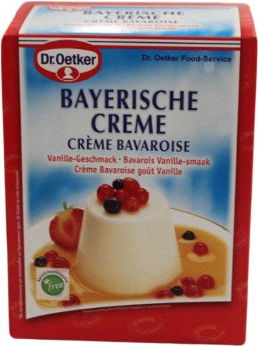 Dr. Oetker Bayrische Creme 1kg
