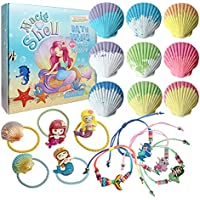 9-Pack Magic Shell Bath Bomb Gift Set for Kids