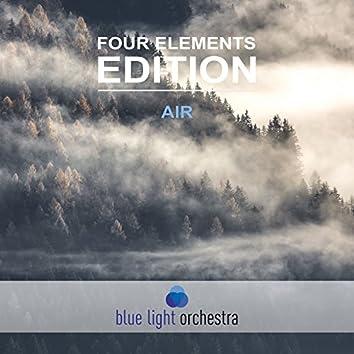 Four Elements Edition: Air
