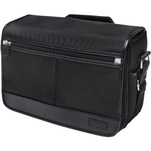 Nikon DSLR Camera/Tablet Messenger Shoulder Bag Case for D4s, Df, D810, D750, D610, D7200, D7100, D5500, D5300, D3300, D3200