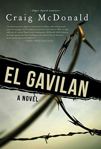 Image of El Gavilan