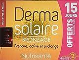 Nutrisanté Derma Solaire Bronzage Multi-Vitamines/Minéraux 150 Gélules