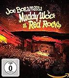 Joe Bonamassa - Muddy Wolf at Red Rocks [Blu-ray]