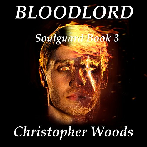 Bloodlord audiobook cover art