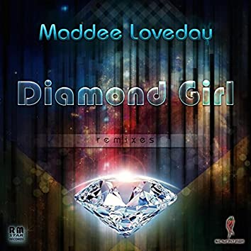 Diamond Girl (The Remixes)