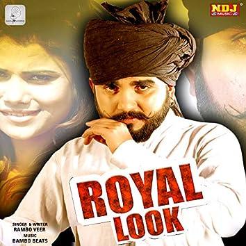 Royal Look - Single