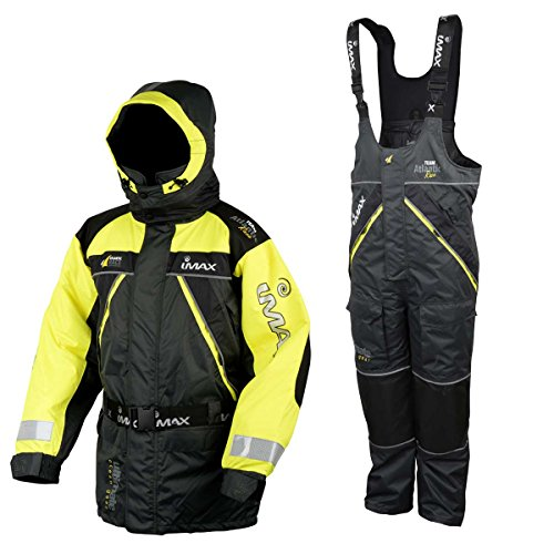 IMAX Atlantic Race Floatation Suit - 3XL