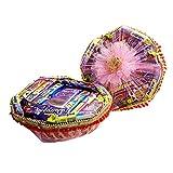 Haldiram's Nagpur Assorted Tokni 500 grams (Medium)