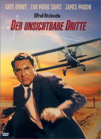 Photo of North by Northwest [DVD] [Import]