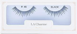 LA Charme Lashes | Big Flirt (Pack Of 3) | 100% Human Hair & Cruelty Free | Reusable