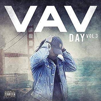 V.A.V Day 3