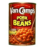 Van Camp's Pork & Beans 15 Oz (Pack of 8)