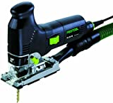 Product Image of the Festool 561443 PS 300 EQ Jigsaw