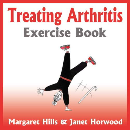 Treating Arthritis Exercise Book audiobook cover art