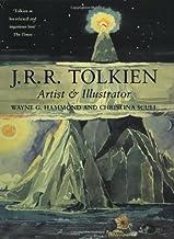 Jrr Tolkien Artist And Illustrator