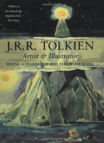 J.R.R. Tolkien: Artist and Illustratorの詳細を見る