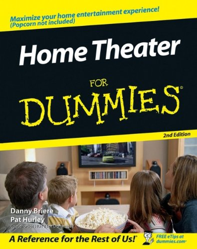 Home Theater For Dummies Delaware