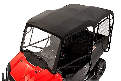 Best honda pioneer 700-4 accessories for 2020