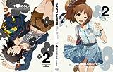 アイドルマスター 2(完全生産限定版)[ANZX-6803/4][Blu-ray/ブルーレイ]