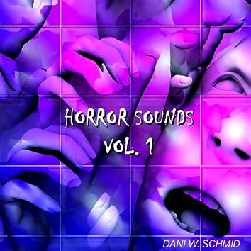 Horror Sounds, Vol. 1