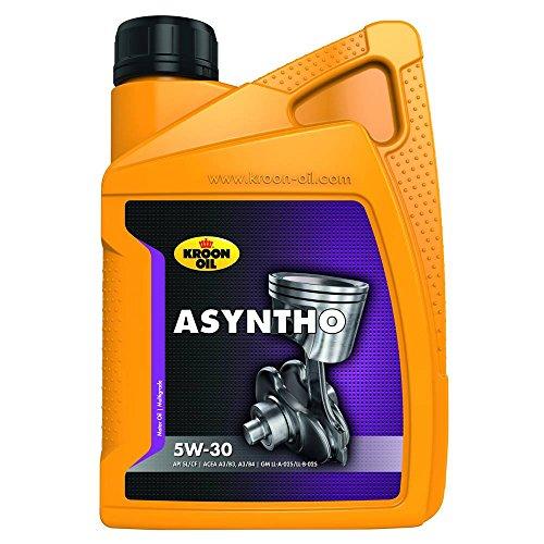 Kroon Oil KO 1838013 motorolie voor auto 31070 Asyntho, 1 l