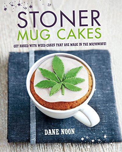 Stoner Mug Cakes (English Edition)