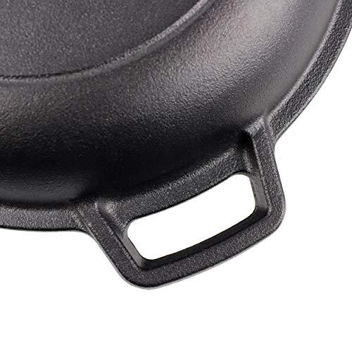 Crucible Cookware Ollas de hierro