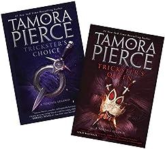 Tamora Pierce 2 Pbk Set: Trickster's Choice, Trickster's Queen