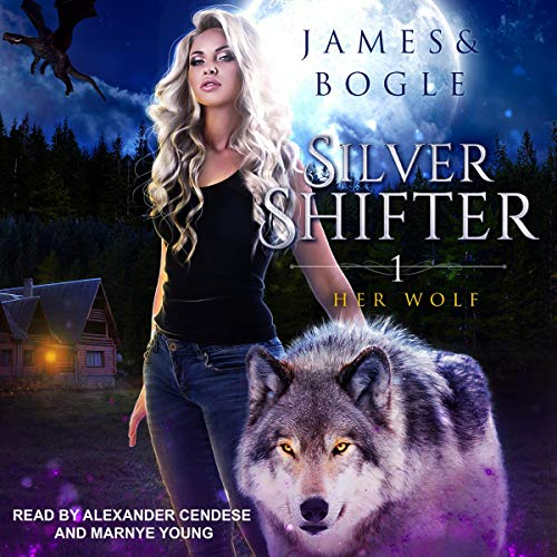 Her Wolf: Silver Shifter Series, Book 1