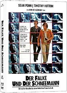 Der Falke und der Schneemann - Mediabook/Limited Collector's Edition auf 222 Stück (+ DVD) [Blu-ray] (B07DKWJWYW) | Amazon price tracker / tracking, Amazon price history charts, Amazon price watches, Amazon price drop alerts